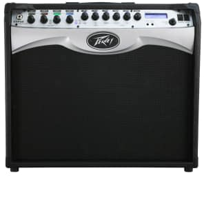 "Peavey Vypyr Pro 100 Modeling 100W 1x12"" Guitar Combo Amplifier"