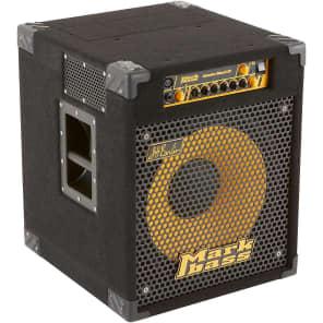 """Markbass MBC105020 CMD 151P Jeff Berlin Signature 300-Watt 1x15"""" Bass Combo"""