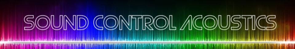 Soundcontrol Acoustics