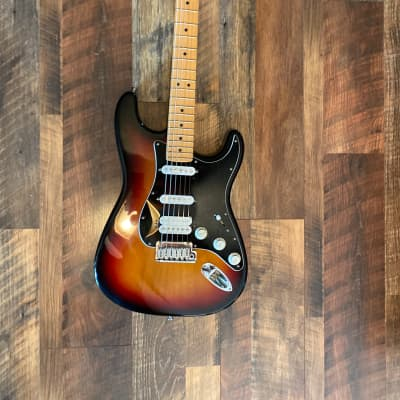 Fender American Strat Texas Special 1996 for sale