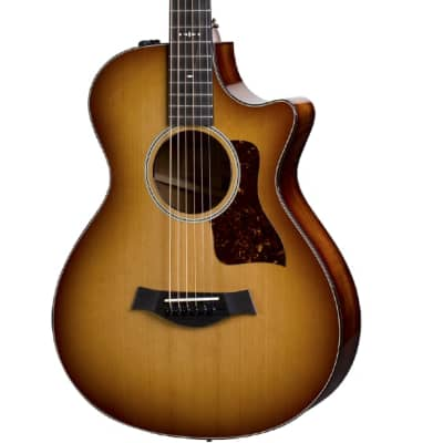 Taylor 512ce 12-Fret LTD Acoustic/Electric Guitar with Hardshell Case