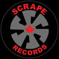 SCRAPE Records