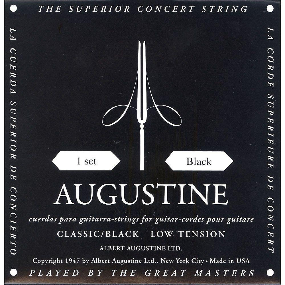 augustine nylon classical guitar strings low tension reverb. Black Bedroom Furniture Sets. Home Design Ideas