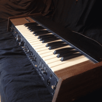 Korg Mini Korg 700 1973 black / wood