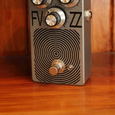 Midnight Amplification FVZZ