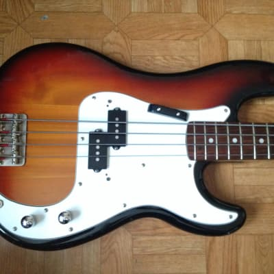 80's 1982 Fresher Precision Bass Japan for sale