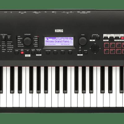 Korg KROSS 2 88 MB Synthesizer Workstation