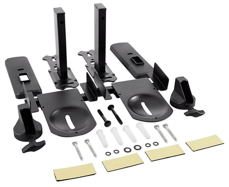 pair presonus eris e3 5 3 5 powered studio monitor reverb. Black Bedroom Furniture Sets. Home Design Ideas