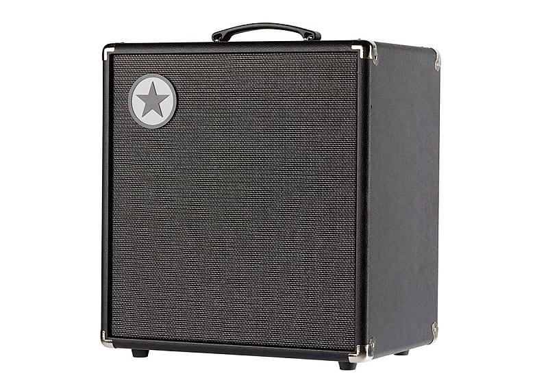 blackstar unity 120 120 watt 1x12 bass cabinet amplifier reverb. Black Bedroom Furniture Sets. Home Design Ideas