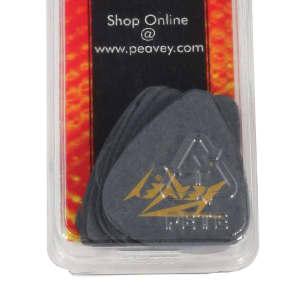 Peavey 00479720 Thin-Medium 351 StarTex Guitar Picks (12-Pack)