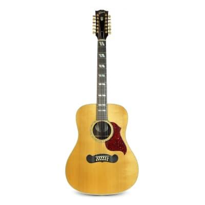 Gibson Songwriter Deluxe 12-String 2004 - 2008