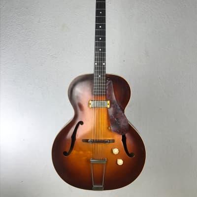 Epiphone Century  1954 Sunburst for sale