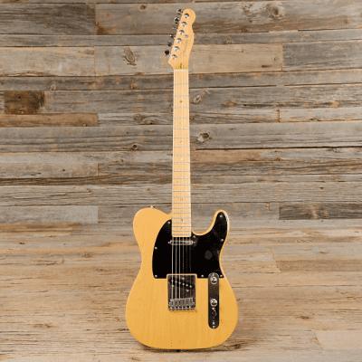Fender American Deluxe Telecaster Ash 2004 - 2010