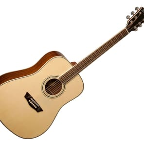 Washburn WCD18 Dreadnought Natural
