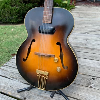 1950 Gibson ES-150 for sale