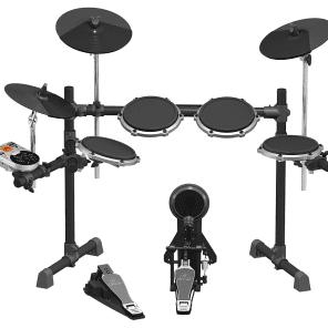 Behringer XD80USB 8-Piece High-Performance Electronic Drum Set