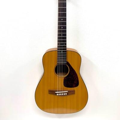 Yamaha JR1 Mini/Travel Guitar 2010s Natural