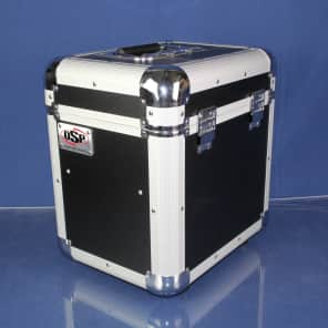 OSP MIC-CASE12 12-Slot ATA Microphone Case