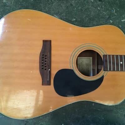 Aspen A118 12 12 string Acoustic guitar project Korea for sale