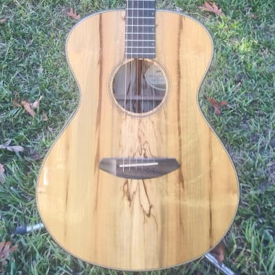 2018 Breedlove Oregon Concert E Ltd Myrtlewood for sale