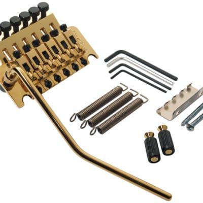 Floyd Rose FRTP300 - Pro Tremolo System - Gold