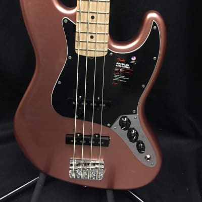 Fender American Performer Jazz Bass 2019 Penny