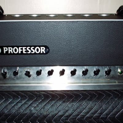 Mad Professor CS40 Rare Limited - Absolutely Pristine with MP Roadcase! for sale