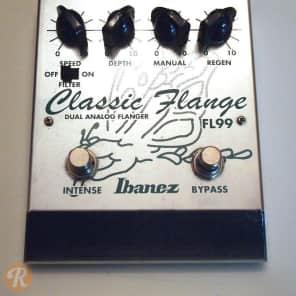 Ibanez FL99 Classic Flange