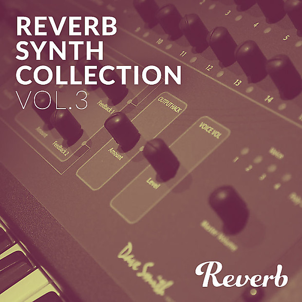 Reverb DSI Synth Collection Sample Pack by Rik Marston