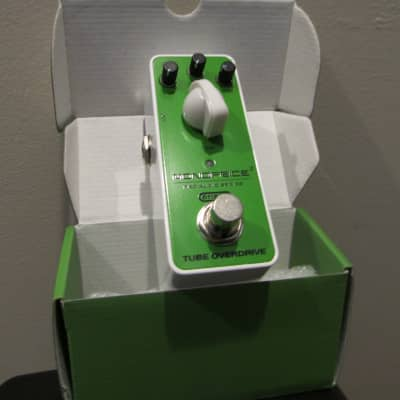 Monoprice Tube Overdrive Analog,  Open Box for sale