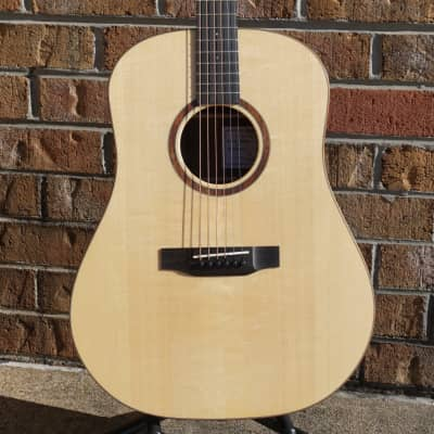OLD STOCK Bedell Coffee House  Dreadnought  2017 Natural for sale