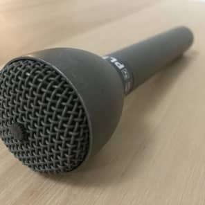 Electro-Voice PL5 Omnidirectional Dynamic Microphone