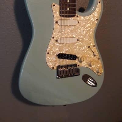 Fender Stratocaster Plus 1996 Sonic Blue