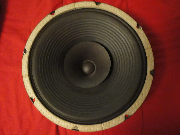 12 Vintage Rola Speaker with Whizzer Very Good Condition