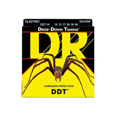 DR Strings DDT 10-46