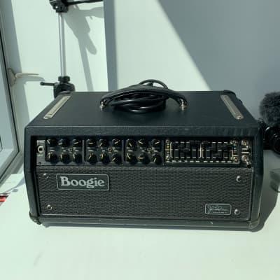 Mesa Boogie JP-2C John Petrucci Signature Guitar Amplifier Head