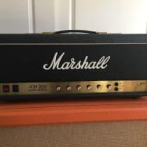 Marshall 2203 JCM 800 Reissue Guitar Amplifier Head image