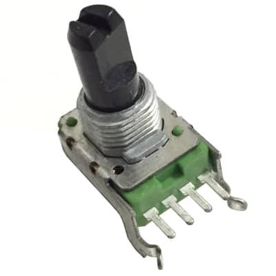 Marshall DSL 11mm Square Potentiometer 200K Audio