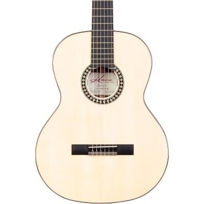 Kremona Romida Classical Guitar Regular Natural for sale