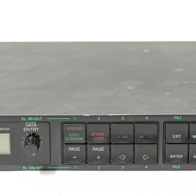 Yamaha TG55 Tone Generator Synthesizer Rack Module