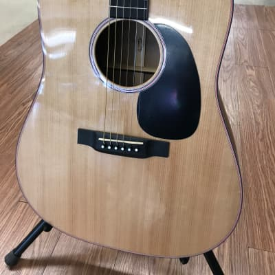Martin D-16e 2017 Natural for sale