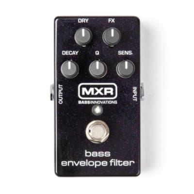 MXR M82 - Bass Envelope Filter
