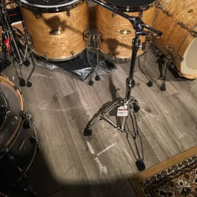 Pearl B1030 Boom Cymbal Stand- Used by Todd Sucherman! image