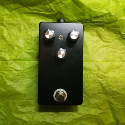 Discordance Electric Soft Overdrive Sustain Distortion