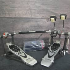 Pearl P2002C Eliminator Double Pedal