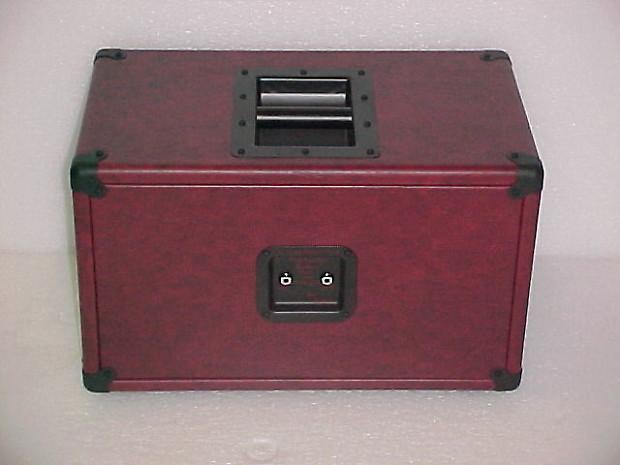 earcandy bailey 2x8 guitar amp speaker cab cabinet diablo reverb. Black Bedroom Furniture Sets. Home Design Ideas