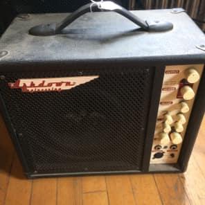 Ashdown AAR3 Radiator 3 1x10 100W Acoustic Guitar Combo