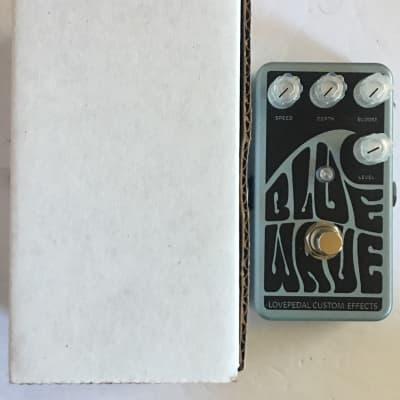 Lovepedal Blue Wave Tremelo