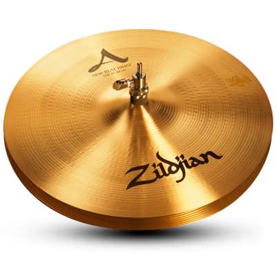 """Zildjian A New Beat HiHats 14"""""""