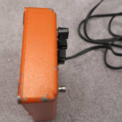 DOD Flanger 670 USA made BBD analog flange pedal for sale